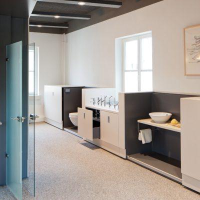 Ideengeber: die Badezimmerkollektion